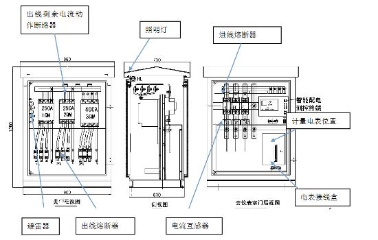 变压器时钟接线图