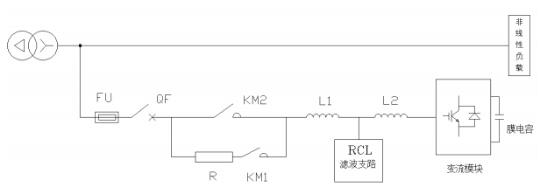 有源电力滤波器技术参数