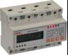 改造用电能表,导轨安装电表